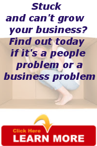 Get Your Business Unstuck Today!